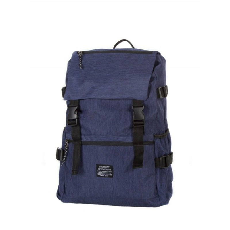 EMERSON BASIC BACKPACK - BLUE