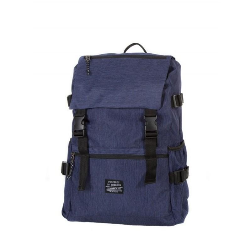 EMERSON BASIC BACKPACK - BLUE