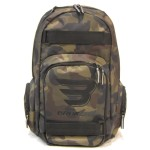 BROKERS BACKPACK - CAMOUFLAGE