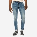CAMARO JEAN SLIM FIT