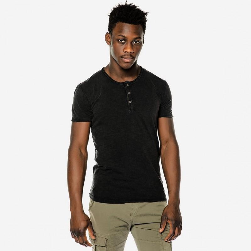 CAMARO T-SHIRT - BLACK