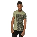 BROKERS T-SHIRT - OLIVE