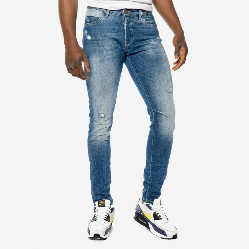 BROKERS JEAN SLIM FIT