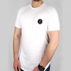 172b7f581250 AL FRANCO T-SHIRT - WHITE