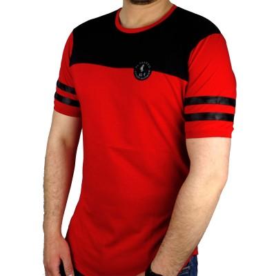 AL FRANCO T-SHIRT - RED