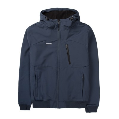 EMERSON MEN'S SPORT JACKET - BLUE