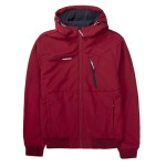 EMERSON MEN'S SPORT JACKET - RED
