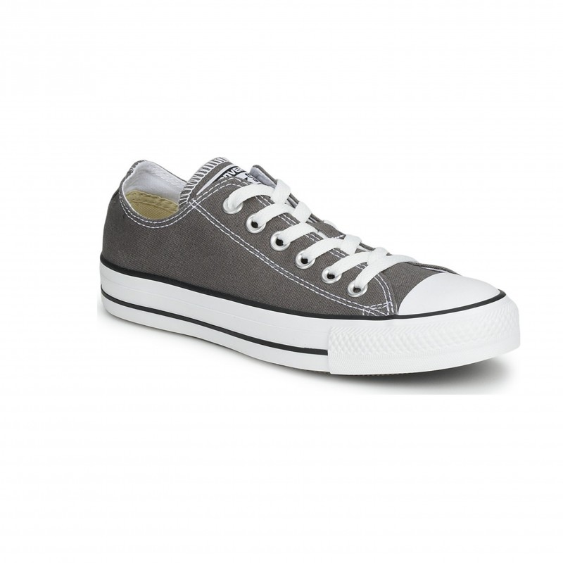 CONVERSE ALL STAR LOW  -  GREY