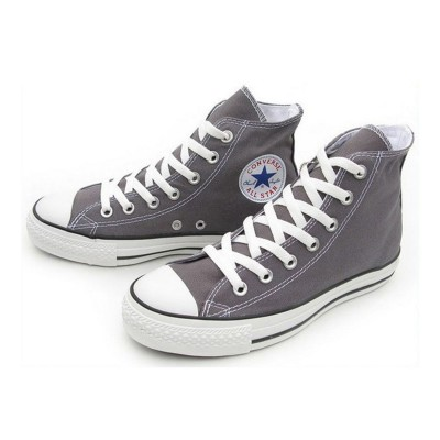 CONVERSE ALL STAR HIGH  - GREY