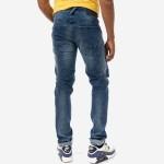 Camaro παντελόνι jean regular fit