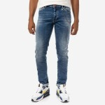 Brokers παντελόνι jean regular fit