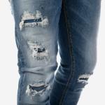 Brokers παντελόνι jean slim fit