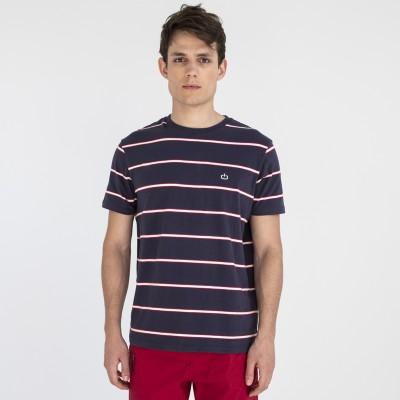 Emerson t-shirt - Navy Blue