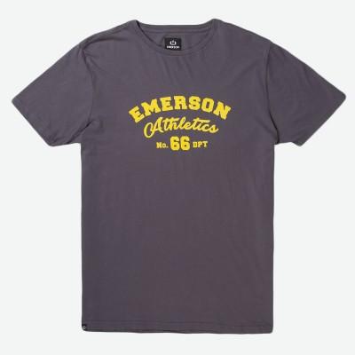 Emerson t-shirt - Ebony