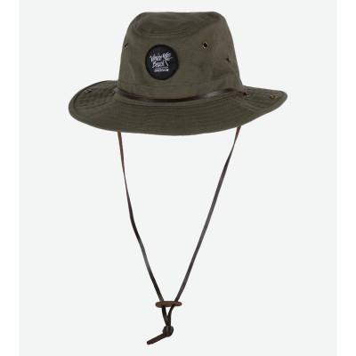 EMERSON SAFARI CAP-OLIVE