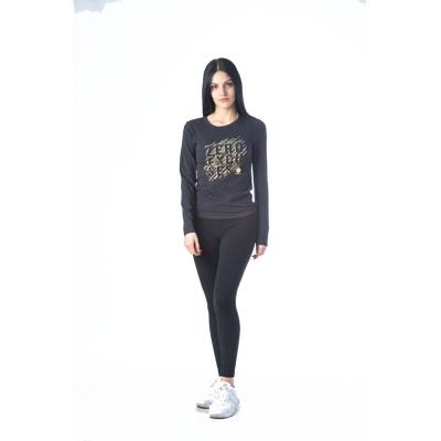 PACO & CO ΓΥΝΑΙΕΚΙΑ  ΜΠΛΟΥΖΑ ΜΕ ΤΥΠΩΜΑ