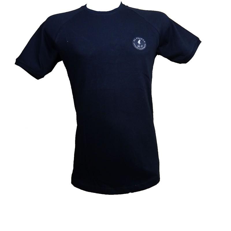 Al franco t-shirt-black