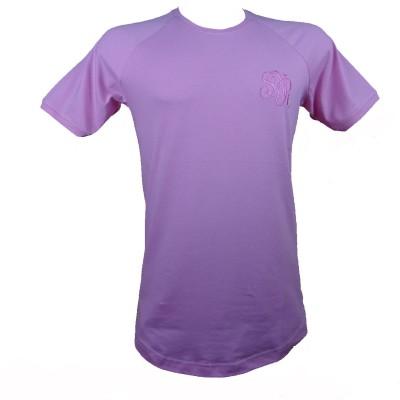 Attitude  t-shirt-PINK