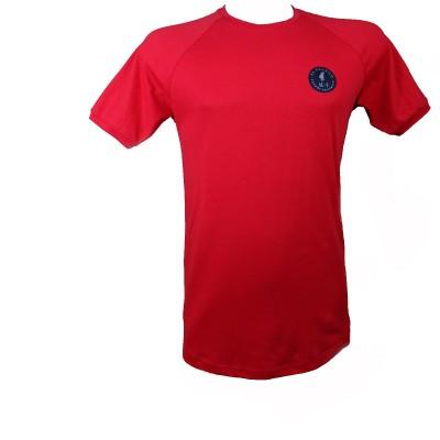 Al franco t-shirt-RED