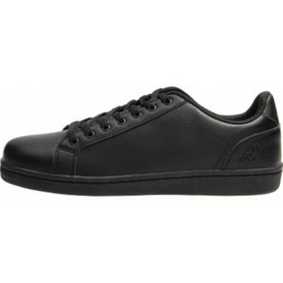 KAPPA SHOES-LOGO GALTER 5-BLACK