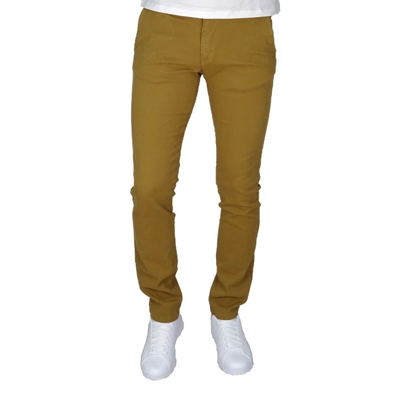 Senior παντελόνι chino, slim fit
