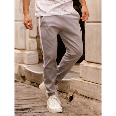 Tresor φόρμα slim fit - Grey