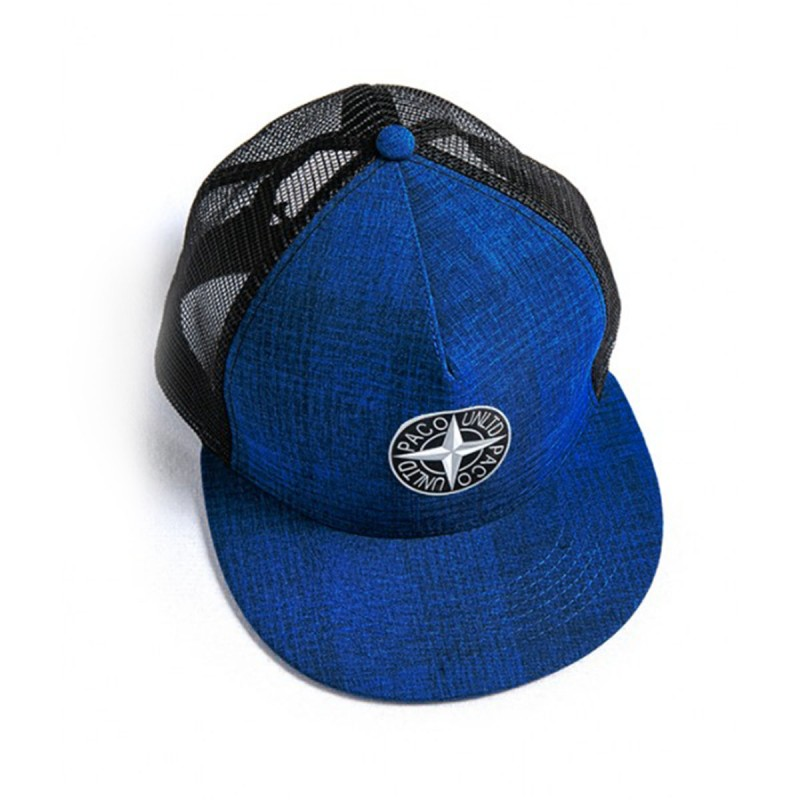 PACO & CO CAP - BLUE