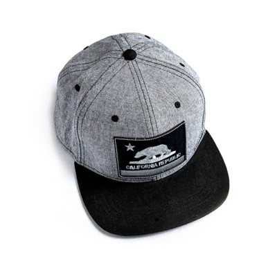 PACO & CO CAP - GREY