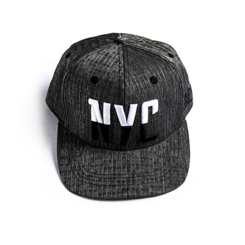 PACO & CO CAP - CHARCOAL