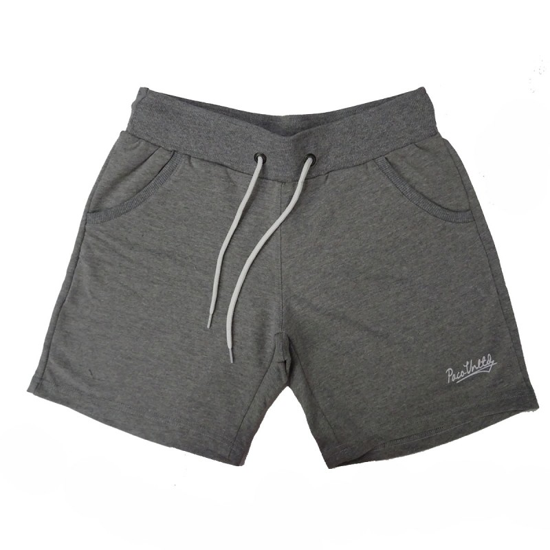 PACO & CO SHORTS -GREY