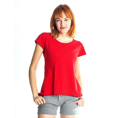 PACO & CO T-SHIRT - RED