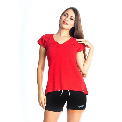PACO & CO T-SHIRT -RED