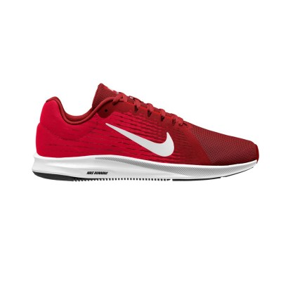 NIKE DOWNSHIFTER 8 RUNNING SHOE - RED