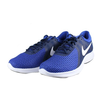 NIKE REVOLUTION 4 EU - BLUE