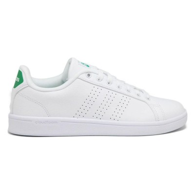 ADIDAS CF ADVANTAGE CL  AW3911 - WHITE