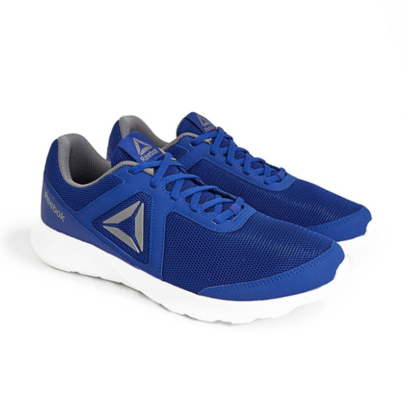 REEBOK QUICK MOTION - BLUE