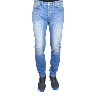 Scinn παντελόνι jean regular fit