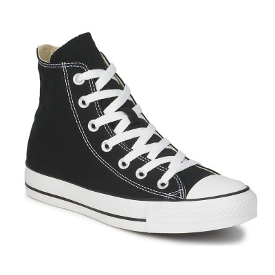 CONVERSE ALL STAR HIGH  - BLACK