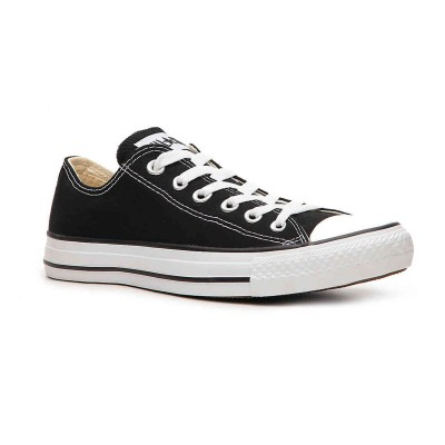 CONVERSE ALL STAR LOW  - BLACK