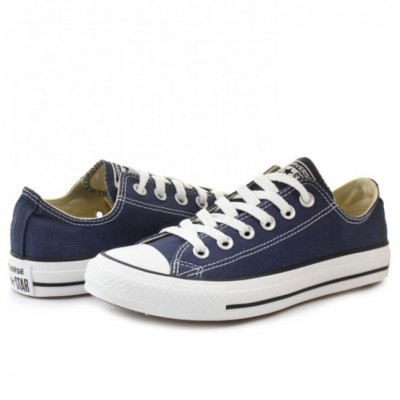 CONVERSE ALL STAR LOW  -  BLUE