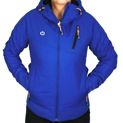 EMERSON WOMEN'S SPORT JACKET - BLUE