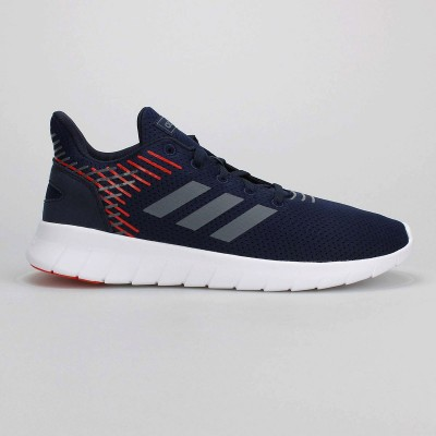Adidas Inspired Asweerun- BLUE